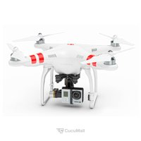 Quadcopters DJI Phantom 2