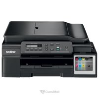 Photo Brother DCP-T700W