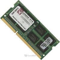 Photo Kingston 8GB SO-DIMM DDR3 1600MHz (KVR16S11/8)