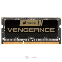 Memory modules for PC and laptops Corsair CMSX4GX3M1A1600C9