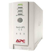 Photo APC Back-UPS CS 650VA 230V