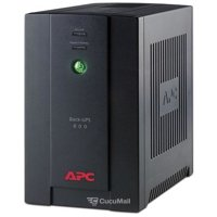 Photo APC Back-UPS 800VA, 230V, AVR, IEC Sockets