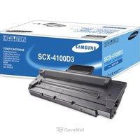 Cartridges, toners for printers Samsung SCX-4100D3