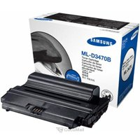 Cartridges, toners for printers Samsung ML-D3470B