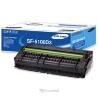 Cartridges, toners for printers Samsung SF-5100D3
