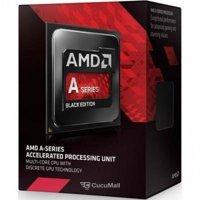 Photo AMD Godavari A8-7670K
