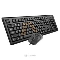 Mice, keyboards A4Tech KRS-8572