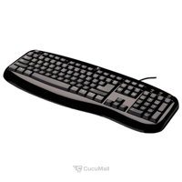 Photo Logitech K100 Classic Keyboard