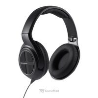 Headphones Sennheiser HD 428