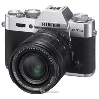 Photo Fujifilm X-T10 Kit