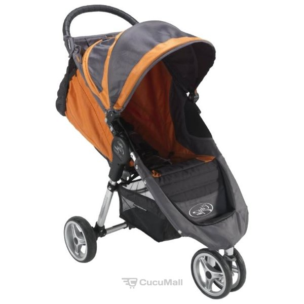 Baby Jogger City Mini Single Compare Prices And Buy