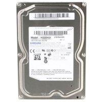 Hard drives, SSDS Samsung HD204UI