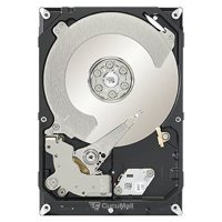 Photo Seagate ST2000DX001