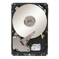 Hard drives, SSDS Seagate ST2000NM0053
