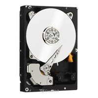 Photo Western Digital Black 1TB (WD1003FZEX)