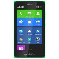 Photo Nokia XL Dual sim
