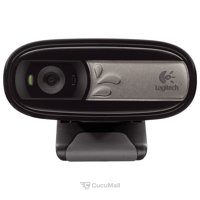 Web (web) cameras Logitech Webcam C170